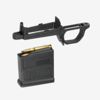 Hunter Bottom Metal & Magazine (5 round)