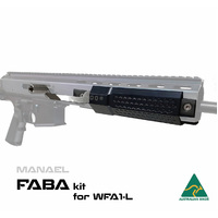 FABA Kit (Forward Assist Bolt Action) WFA1-L