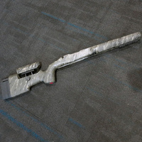 McMillan A-5 Adjustable Stock